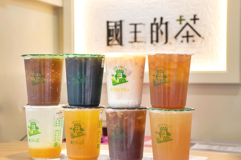 國王的茶-台中-大雅-飲料20200817-DSC_0076Liz chiang 栗子醬-美食部落客-料理部落客