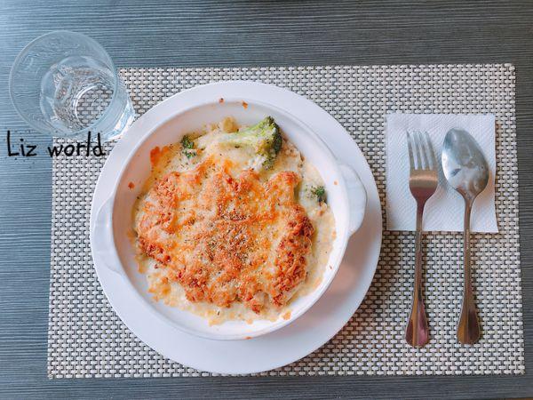 【好食阿】那布勒斯義式餐廳-苗栗美食