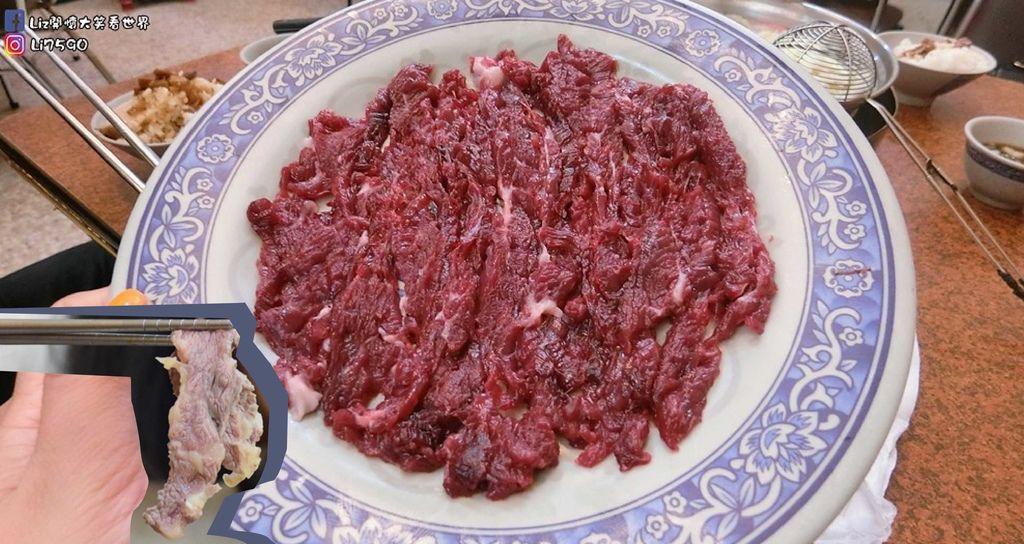 【台南美食推薦】2019年阿裕牛肉湯更新版,來台南必吃阿裕溫體牛涮涮鍋
