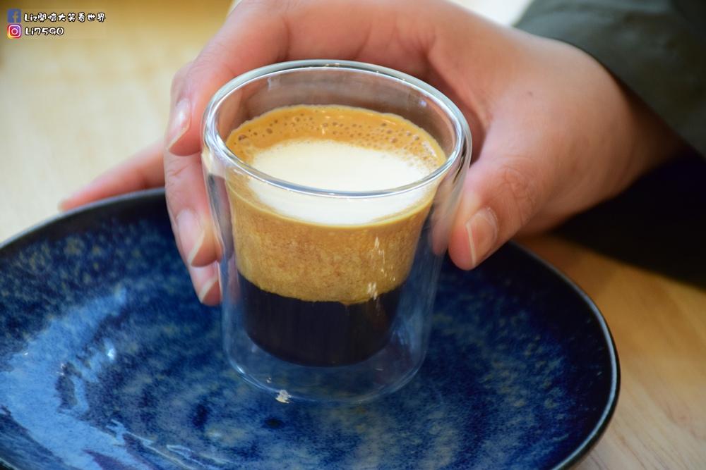 好果實 好食咖啡 good fruitDSC_0211Liz開懷大笑看世界.JPG