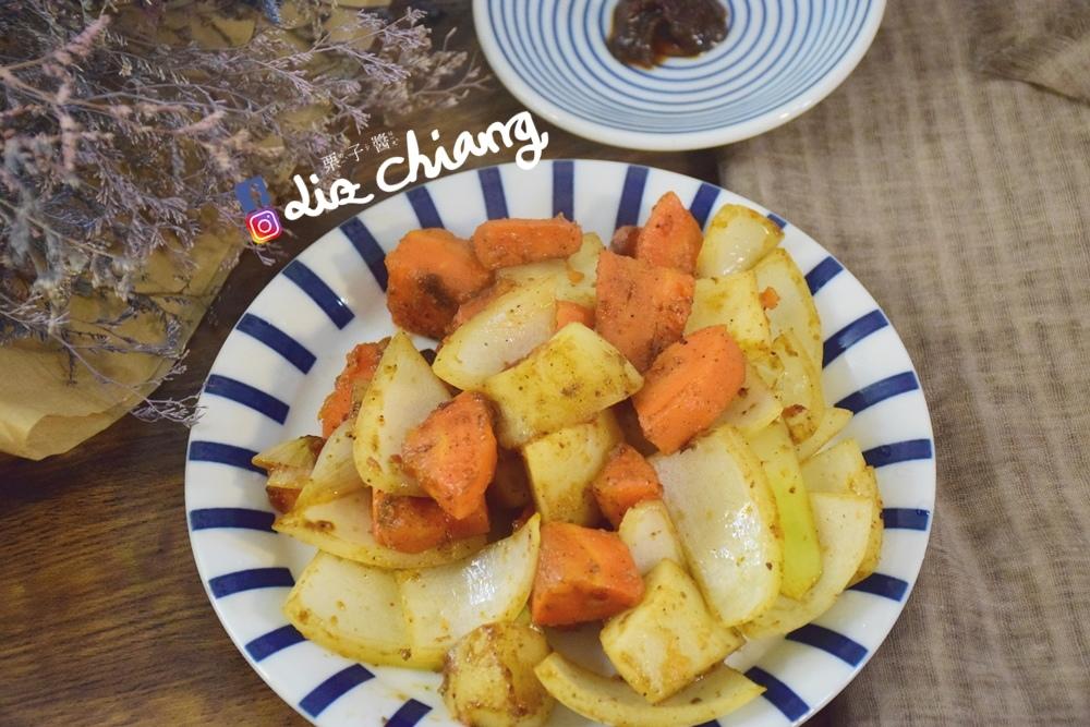 台灣瘋鴨頭 麻辣冷滷味DSC_0159Liz chiang 栗子醬.JPG