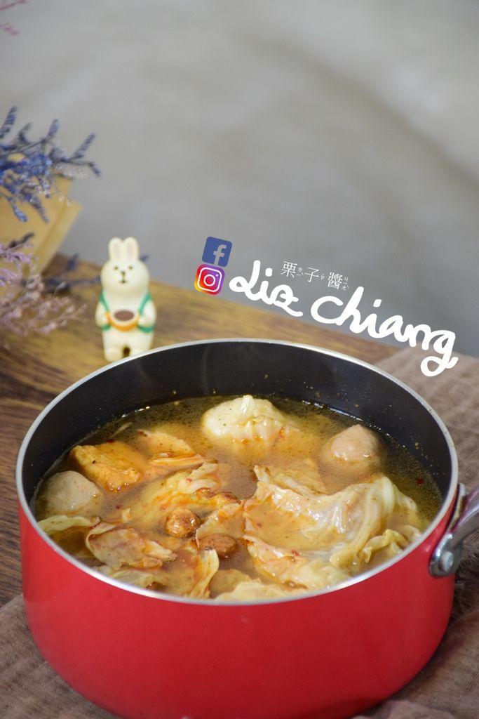 台灣瘋鴨頭 麻辣冷滷味DSC_0574Liz chiang 栗子醬.JPG