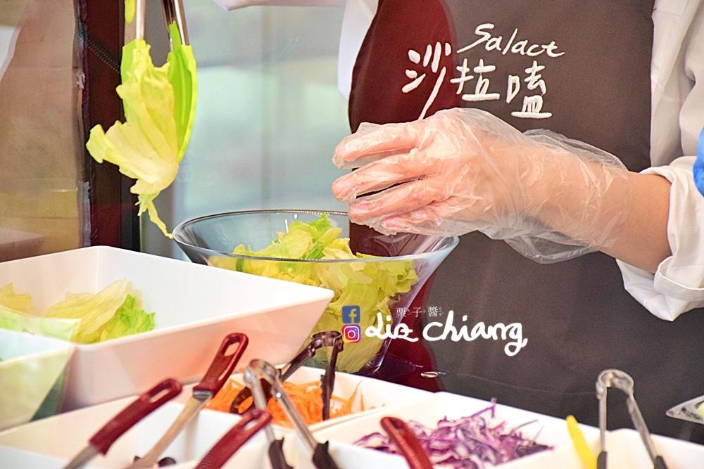 沙拉嗑-台中美食-沙拉DSC_0071Liz chiang 栗子醬.JPG