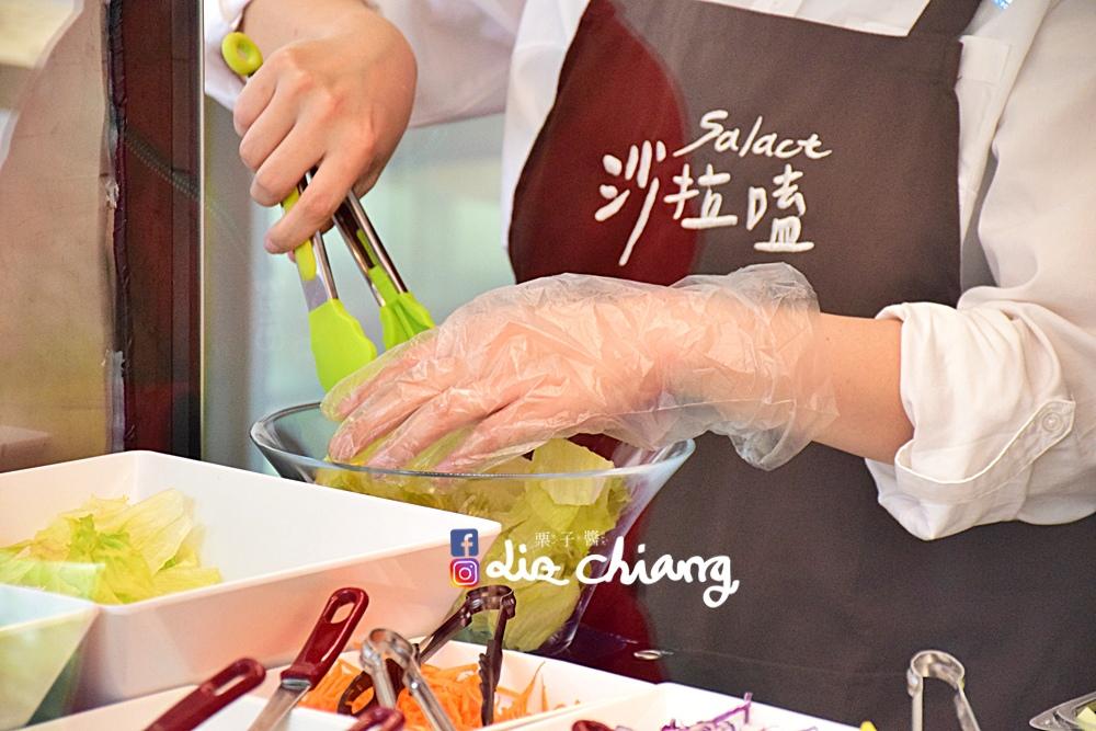 沙拉嗑-台中美食-沙拉-台中美食DSC_0070Liz chiang 栗子醬.JPG