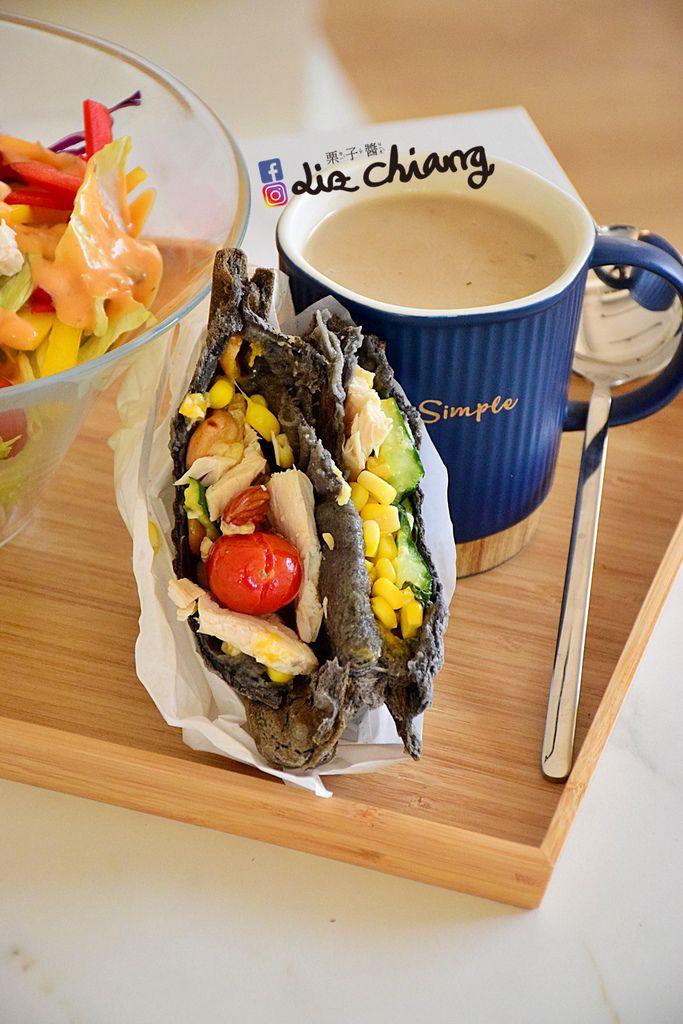 沙拉嗑-台中美食-沙拉DSC_0146Liz chiang 栗子醬.JPG