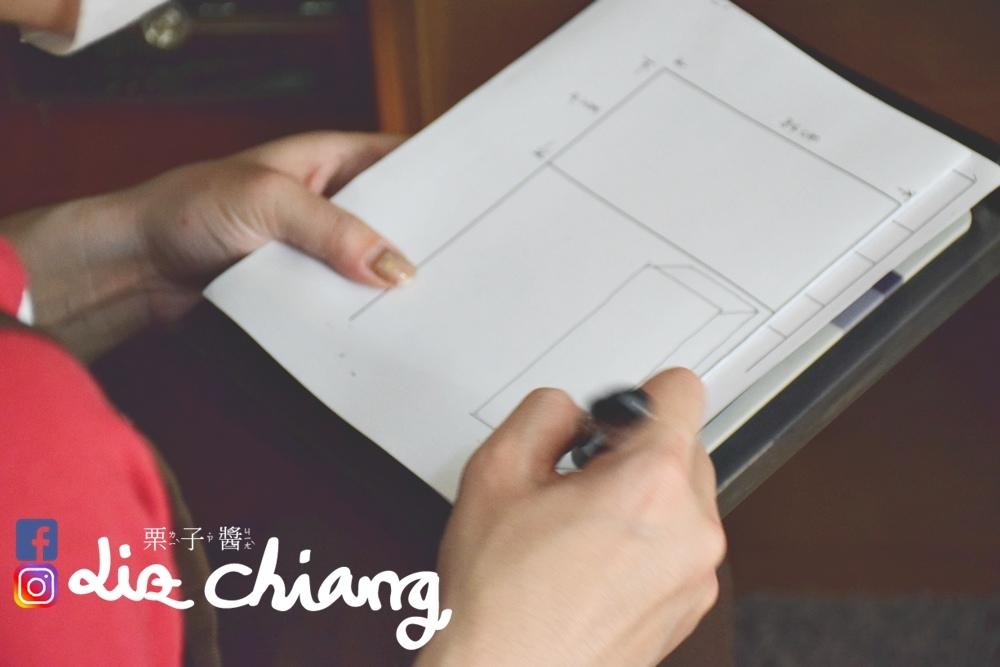 愛家適居家清潔DSC_0320Liz開懷大笑看世界.JPG