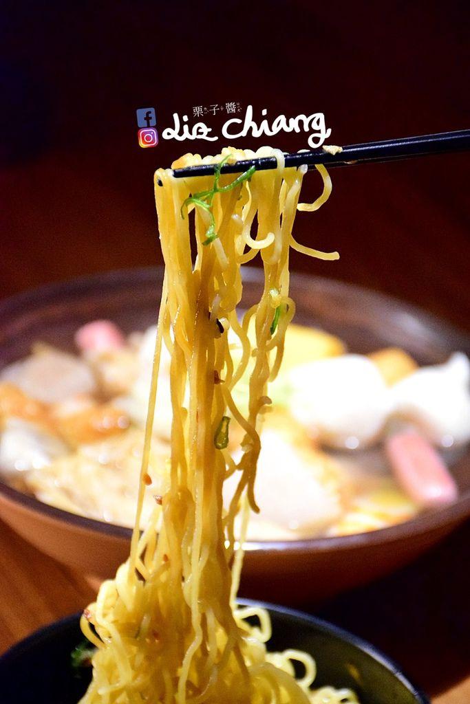 拿手串-串燒-消夜-台中美食DSC_0263Liz chiang 栗子醬.JPG