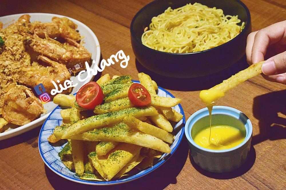 拿手串-串燒-消夜-台中美食DSC_0345Liz chiang 栗子醬.JPG