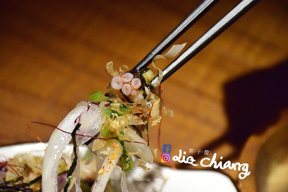拿手串-串燒-消夜-台中美食DSC_0423Liz chiang 栗子醬.JPG