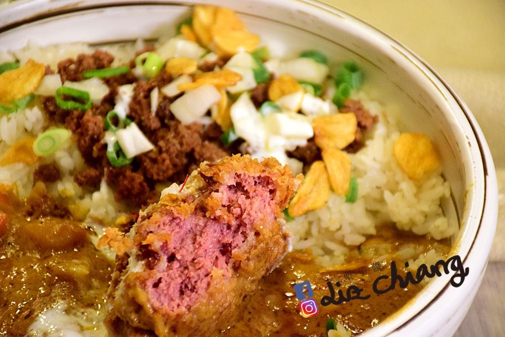渣男渣女-和牛-丼飯-台中美食DSC_0290Liz chiang 栗子醬.JPG