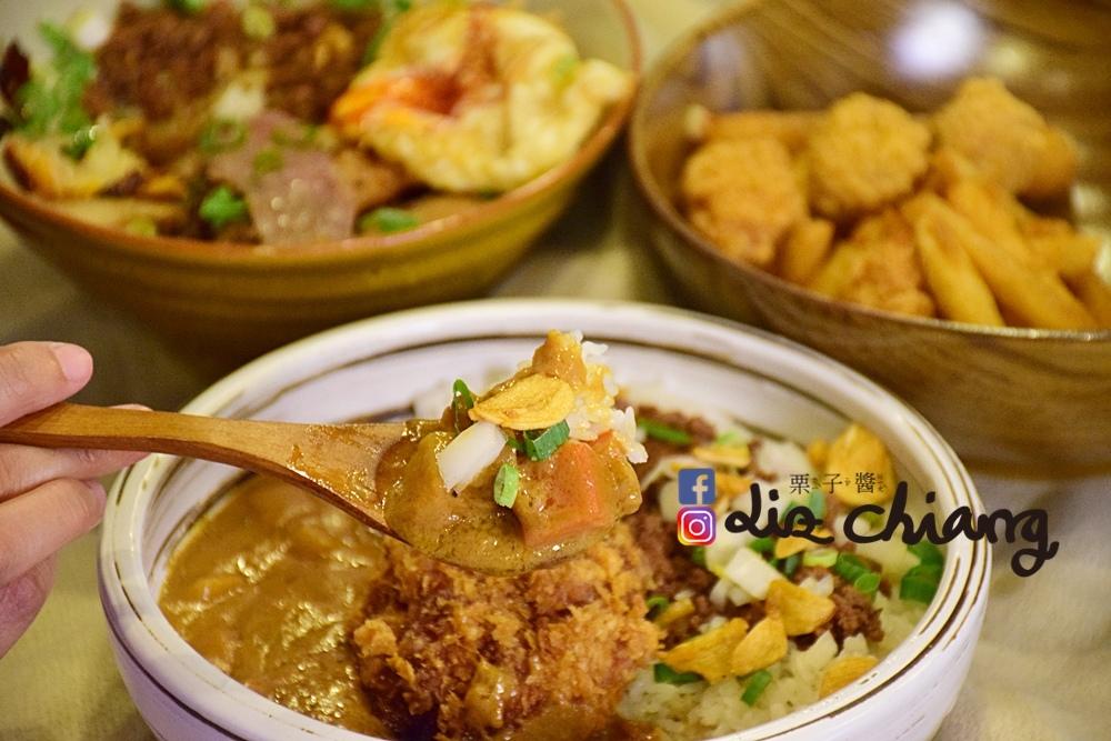 渣男渣女-和牛-丼飯-台中美食DSC_0239Liz chiang 栗子醬.JPG