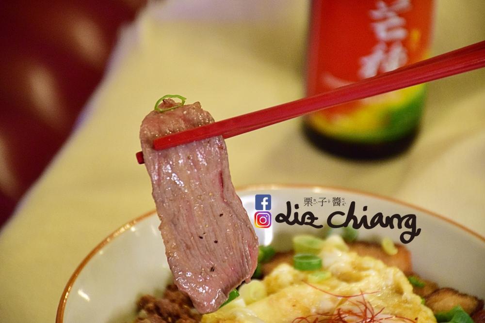 渣男渣女-和牛-丼飯-台中美食DSC_0173Liz chiang 栗子醬.JPG
