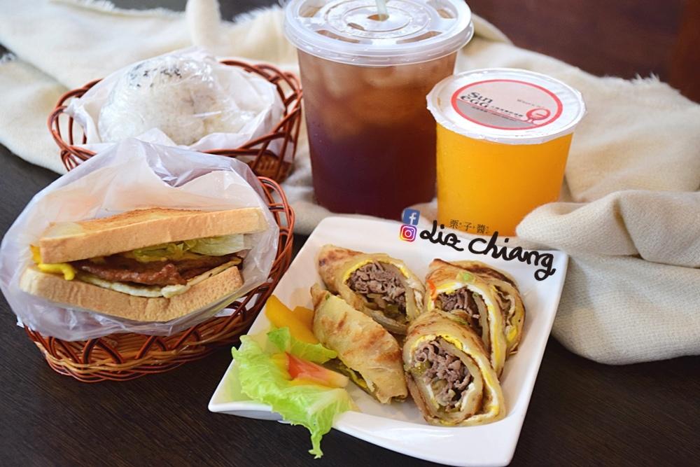 太陽蛋廚房-早-早午-台中早DSC_0593Liz chiang 栗子醬.JPG
