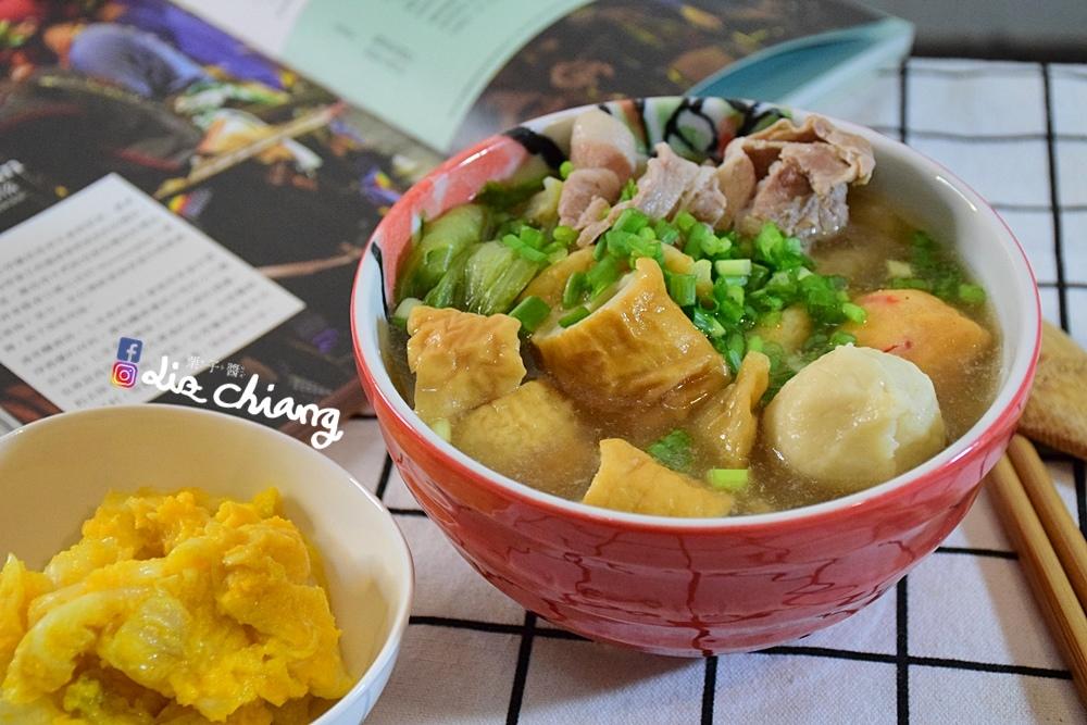 韓國進口食品-正安韓式料理-料理DSC_0992Liz chiang 栗子醬-台中美食部落客.JPG