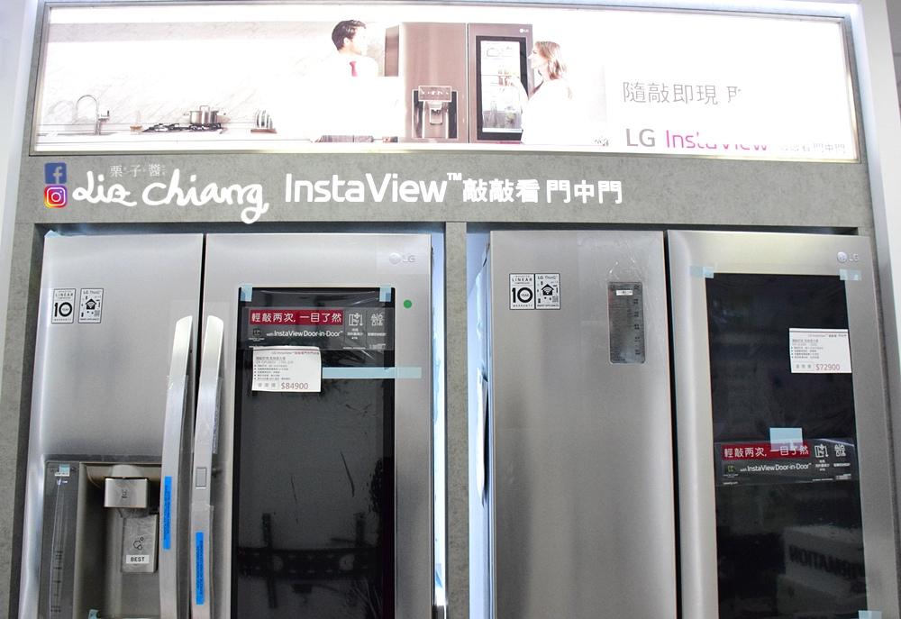 桂安家電空調DSC_0133Liz chiang 栗子醬-美食部落客-料理部落客.JPG
