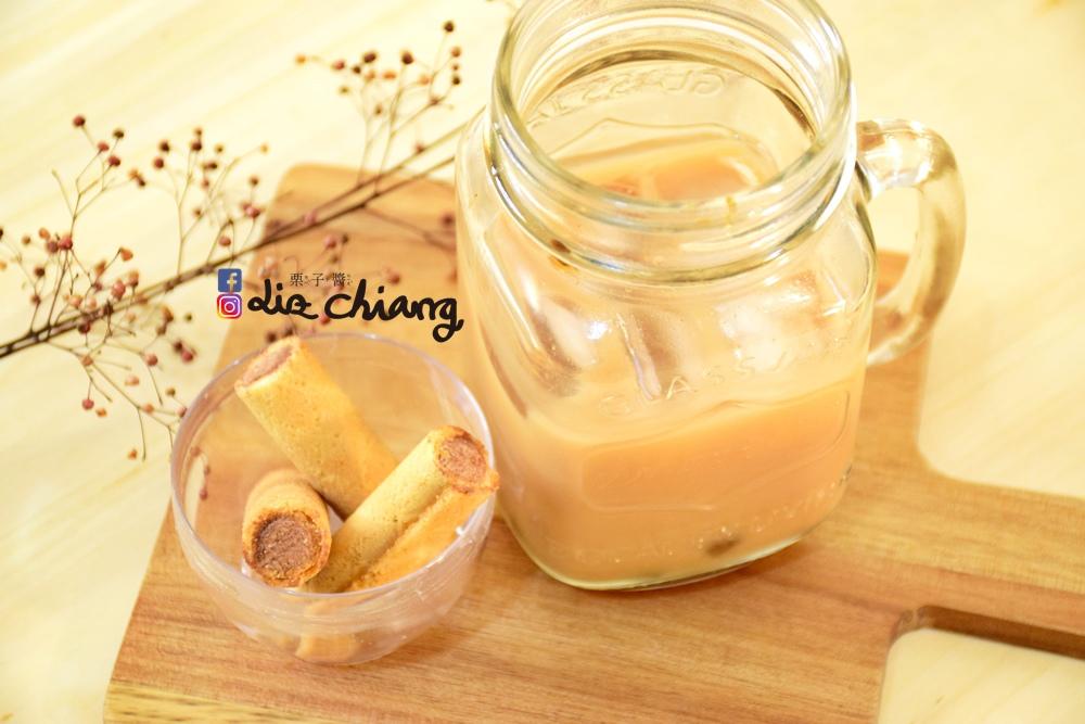 台灣伴手禮-力代黑糖珍珠奶茶DSC_0002Liz chiang 栗子醬-美食部落客-料理部落客.JPG