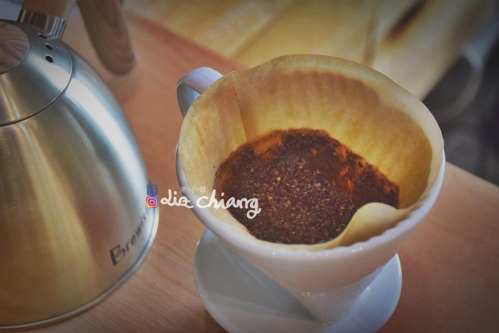 純粹.幸福啡享築WealMax-咖啡-台灣咖啡-台灣咖啡豆DSC_0399Liz chiang 栗子醬-美食部落客-料理部落客.JPG