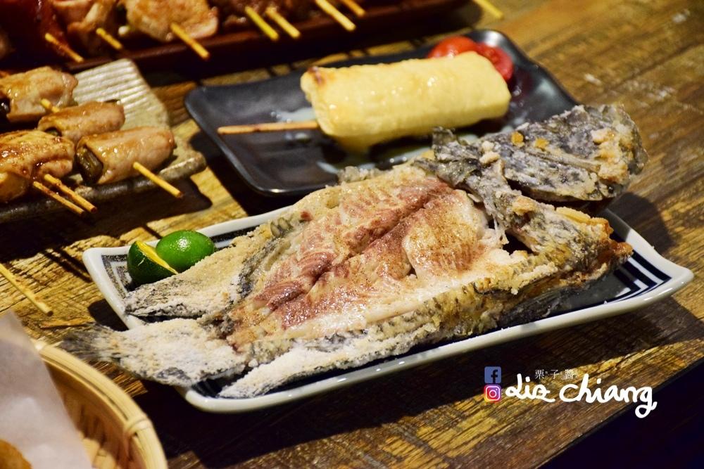 火奴-串燒,燒烤,台中DSC_0506Liz chiang 栗子醬-美食部落客-料理部落客.JPG