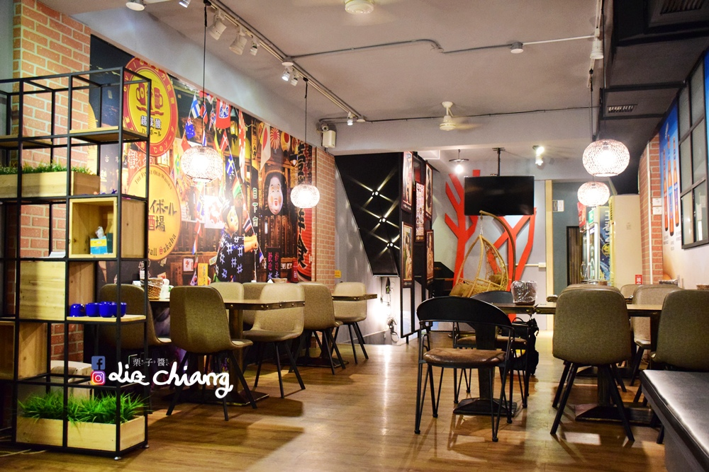 火奴-串燒,燒烤,台中DSC_0433Liz chiang 栗子醬-美食部落客-料理部落客.JPG