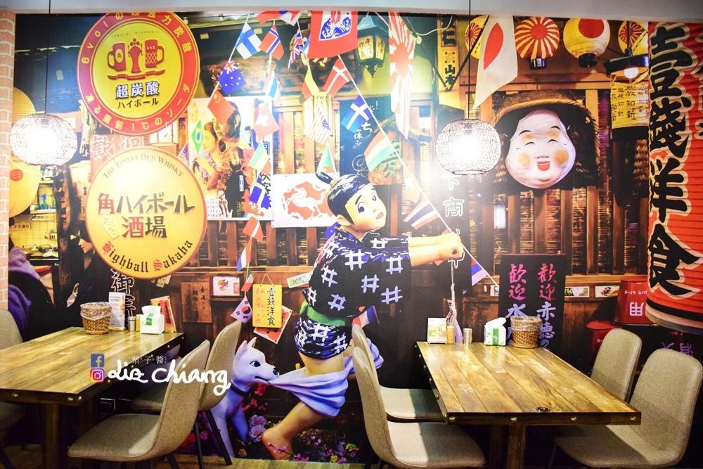 火奴-串燒,燒烤,台中DSC_0476Liz chiang 栗子醬-美食部落客-料理部落客.JPG