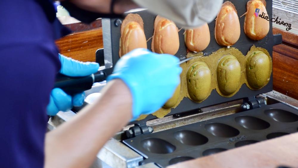 遇見EGG-雞蛋-下午茶-甜點-點心-大里下午茶擷取2Liz chiang 栗子醬-美食部落客-料理部落客.PNG