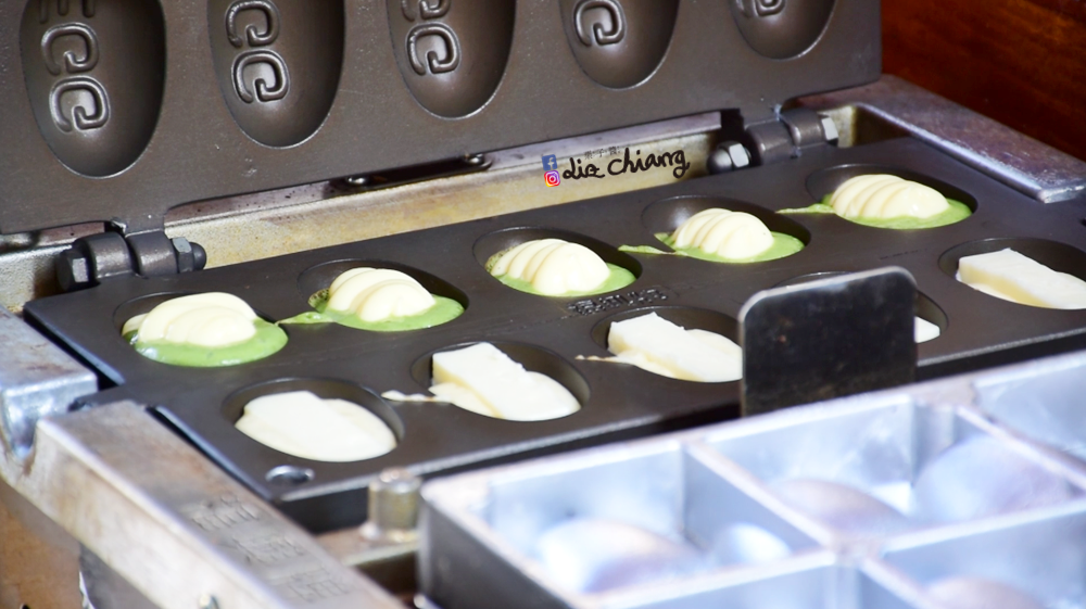 遇見EGG-雞蛋-下午茶-甜點-點心-大里下午茶擷取5Liz chiang 栗子醬-美食部落客-料理部落客.PNG