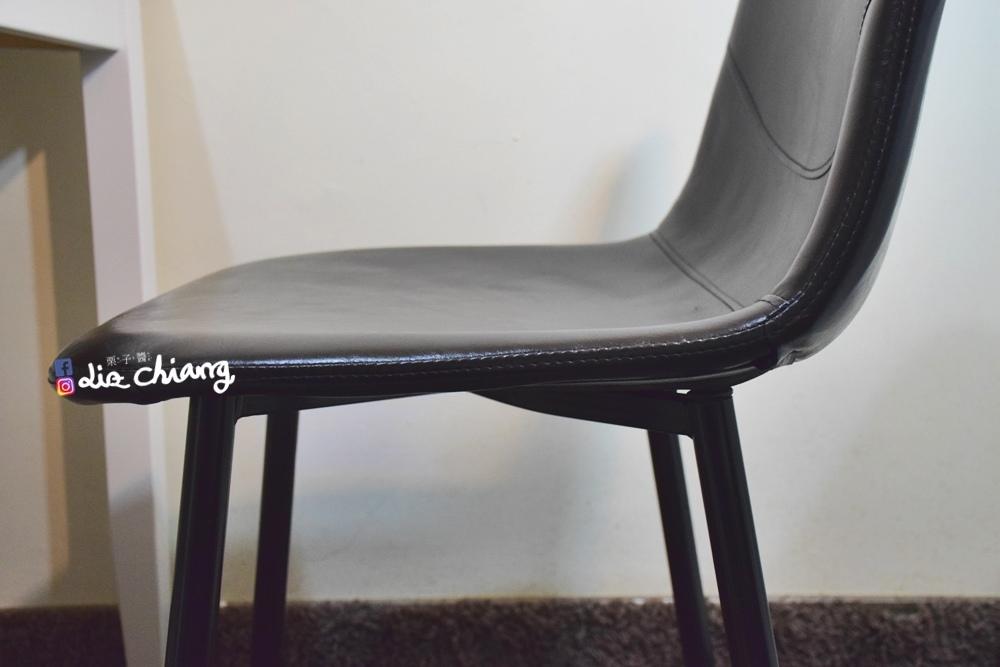 工業風椅子-Como科莫設計皮革-椅子-工業風DSC_0040 (2)Liz chiang 栗子醬-美食部落客-料理部落客.JPG