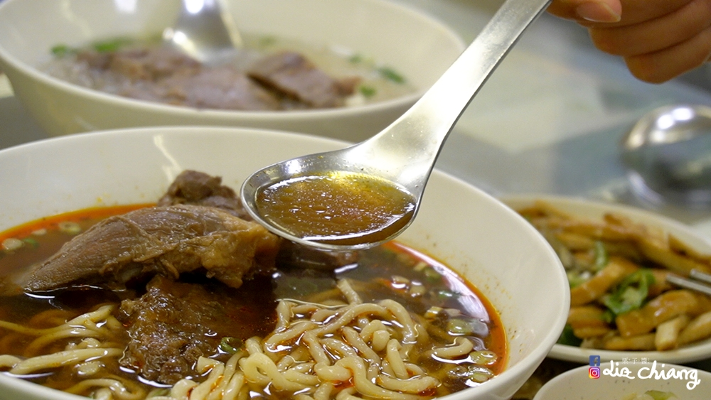 可口牛肉麵C0534T01Liz chiang 栗子醬-美食部落客-料理部落客