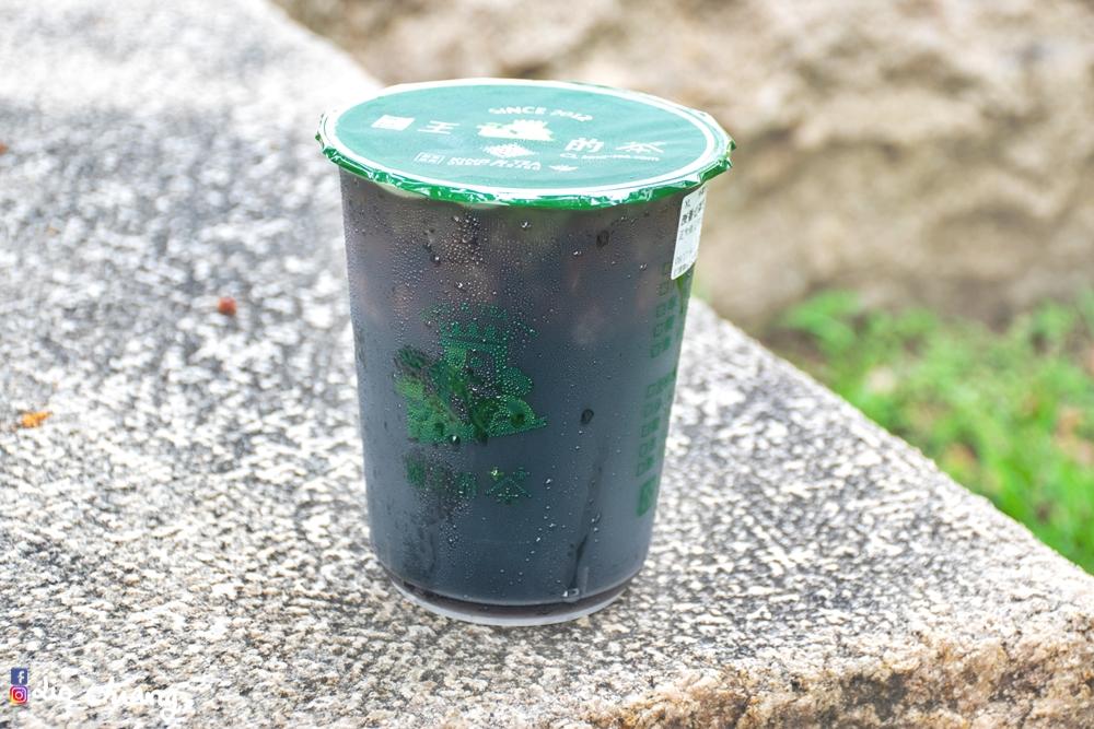 國王的茶-台中-大雅-飲料20200817-DSC_0123Liz chiang 栗子醬-美食部落客-料理部落客