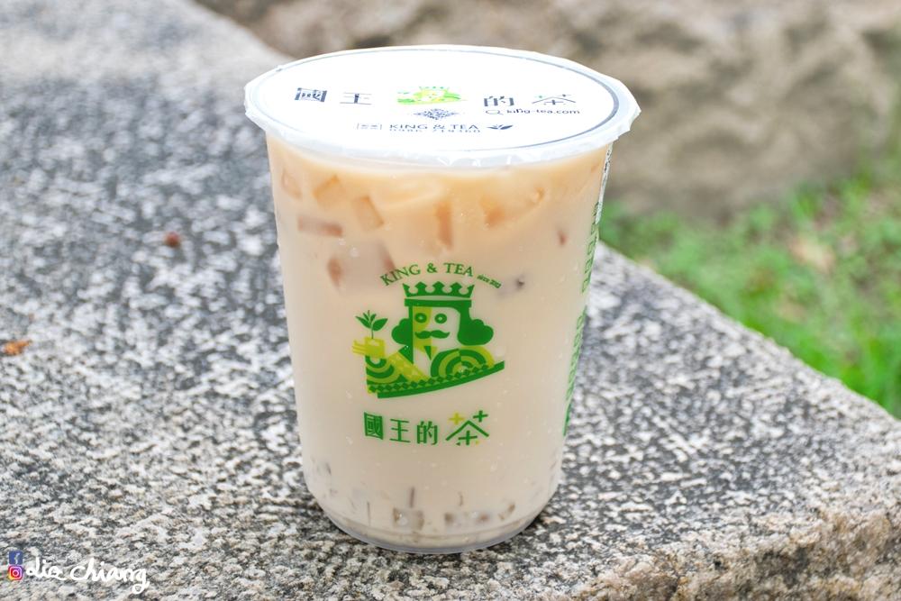 國王的茶-台中-大雅-飲料20200817-DSC_0125Liz chiang 栗子醬-美食部落客-料理部落客