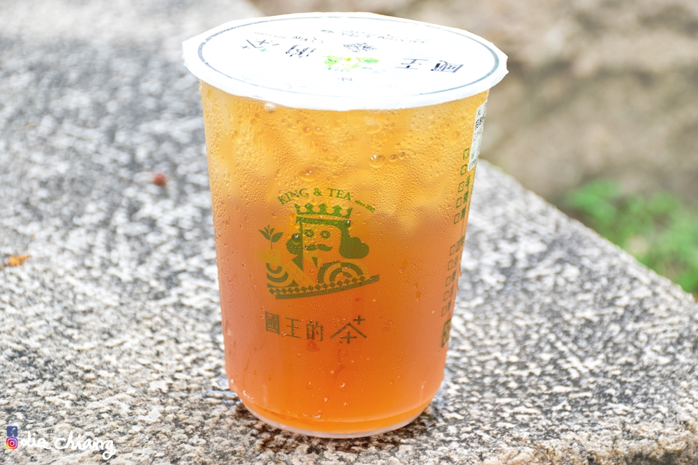 國王的茶-台中-大雅-飲料20200817-DSC_0130Liz chiang 栗子醬-美食部落客-料理部落客