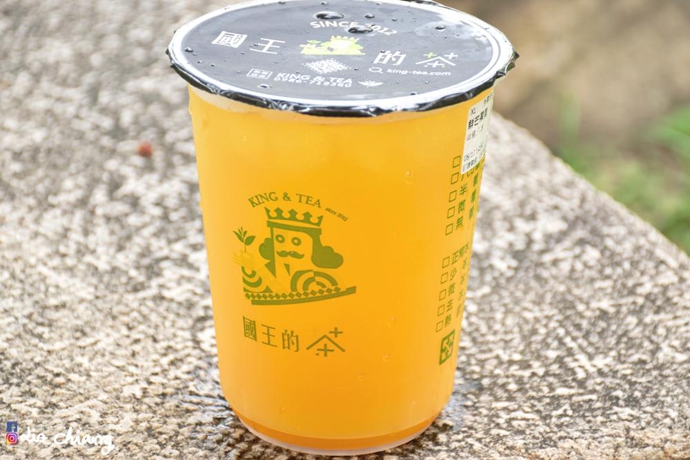 國王的茶-台中-大雅-飲料20200817-DSC_0134Liz chiang 栗子醬-美食部落客-料理部落客