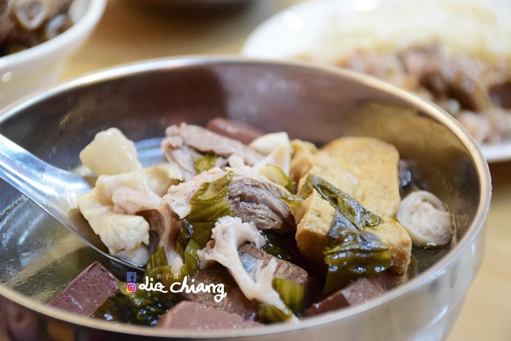 祖傳爌肉飯DSC_0156Liz chiang 栗子醬-美食部落客-料理部落客