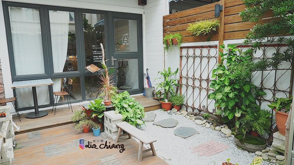 來森下午茶-甜點-咖啡-寵物C0715T01Liz chiang 栗子醬-美食部落客-料理部落客