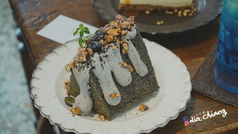 來森下午茶-甜點-咖啡-寵物C0727T01Liz chiang 栗子醬-美食部落客-料理部落客