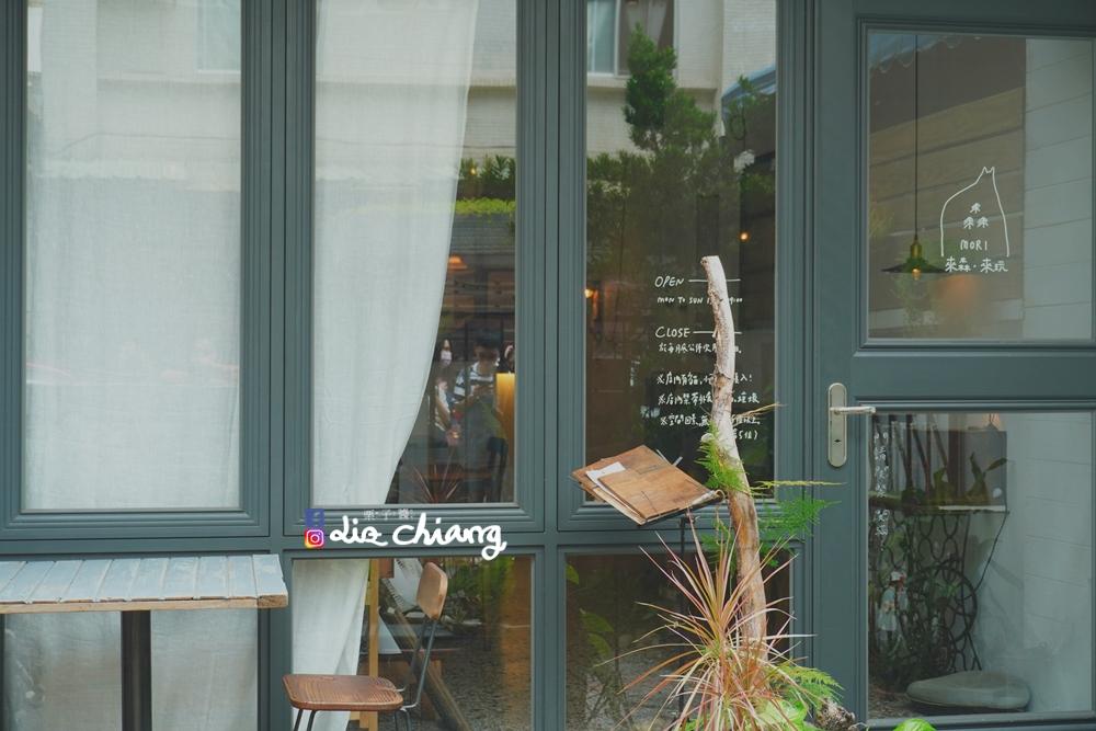 來森下午茶-甜點-咖啡-寵物DSC00868Liz chiang 栗子醬-美食部落客-料理部落客