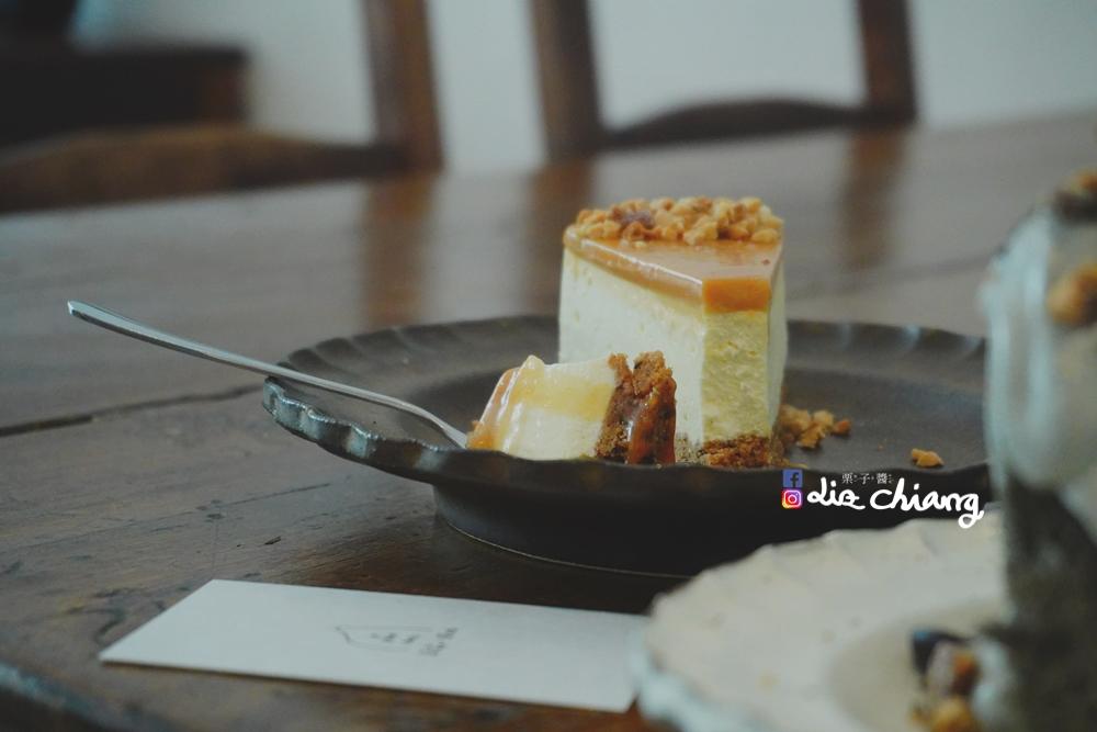 來森下午茶-甜點-咖啡-寵物DSC00915Liz chiang 栗子醬-美食部落客-料理部落客