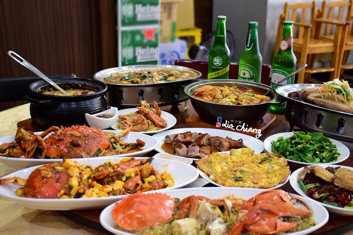 大祥海鮮DSC_0116Liz chiang 栗子醬-美食部落客-料理部落客