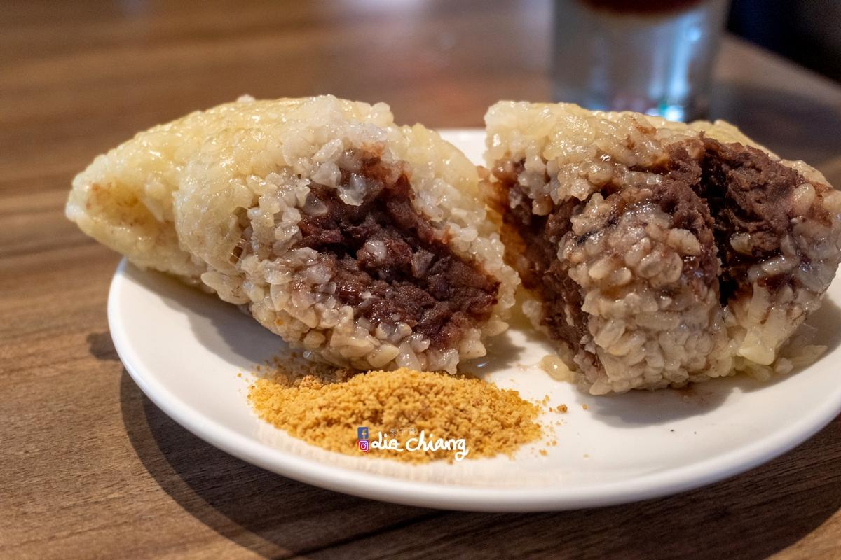 滬舍餘味-台中美食-上海點心-上海菜DSC01427Liz chiang 栗子醬-美食部落客-料理部落客
