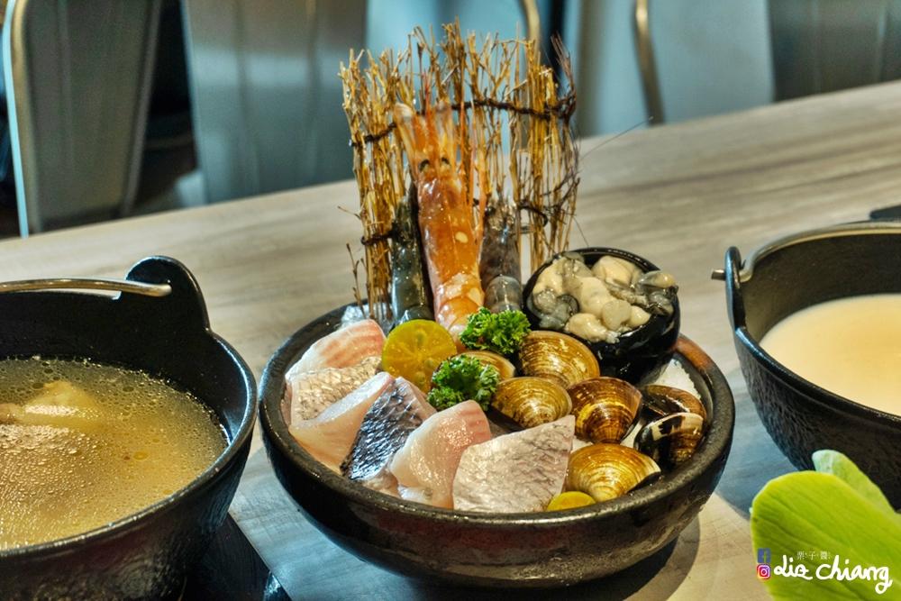 論石間DSC01054Liz chiang 栗子醬-美食部落客-料理部落客