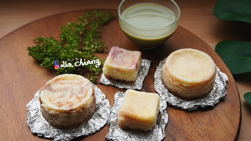起司cake-下午茶-食譜C1186T01Liz chiang 栗子醬-美食部落客-料理部落客