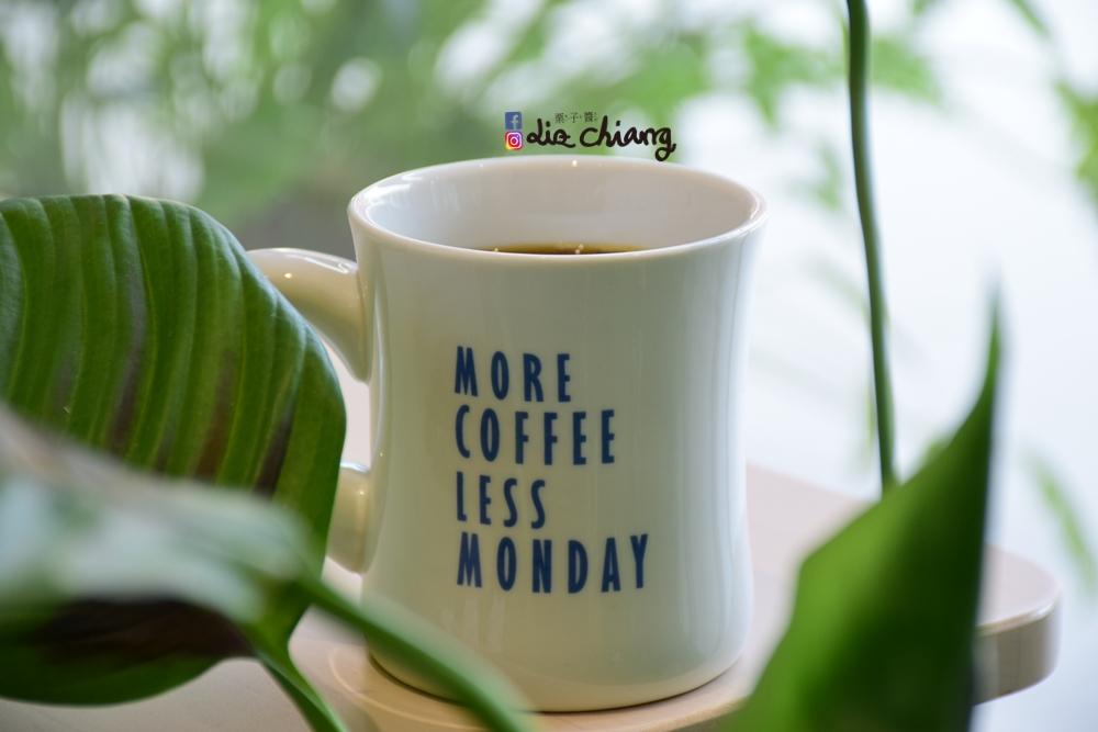 Brewsome Coffee-台中甜點 下午茶 單品咖啡 質感咖啡 好評 咖啡廳推薦 義式手沖咖啡推薦DSC_0214Liz chiang 栗子醬-美食部落客-料理部落客