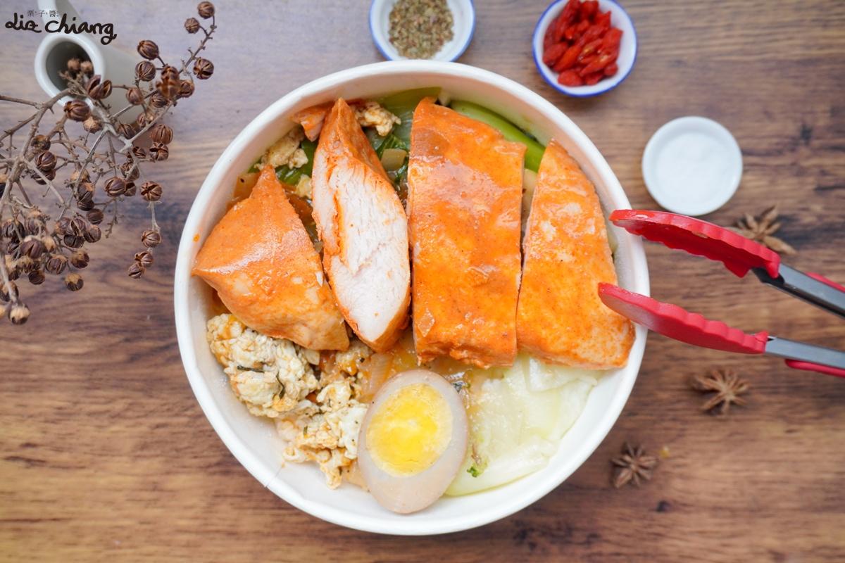 辣味 (4)Liz chiang 栗子醬-美食部落客-料理部落客