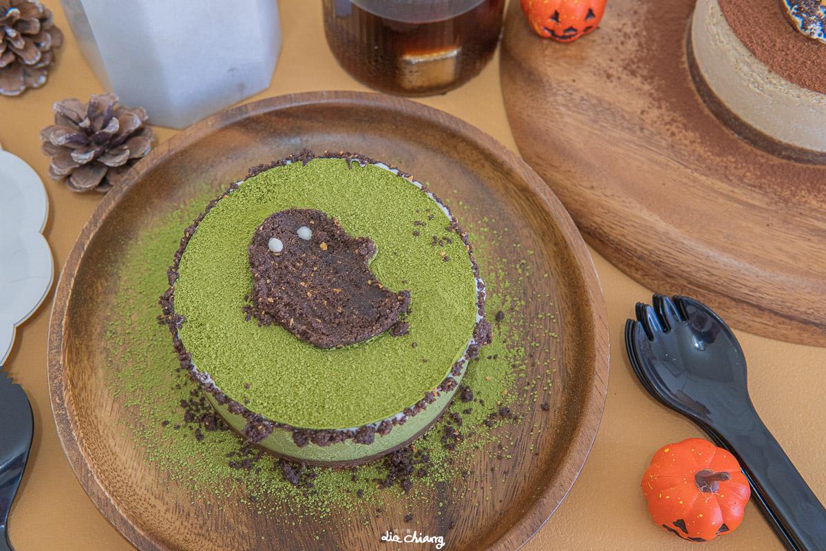 宅配蛋糕AGUSTO奧古斯托,義式甜點重乳酪蛋糕,濃郁香氣還可以自己DIY裝飾蛋糕唷。